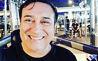 Forrozeiro Sandro Becker sofre infarto em Natal