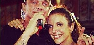 Netinho critica Ivete Sangalo por cantora defender vacina contra Covid-19: 'decepcionado'
