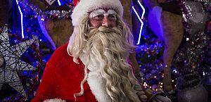 Shoppings de São Paulo terão Papai Noel virtual por causa do coronavírus