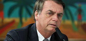 Bolsonaro: Recursos para financiamento da construção civil serão mantidos