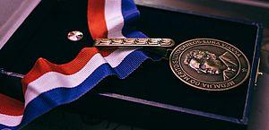 Inscrições para a Medalha Silvio Vianna têm início na segunda