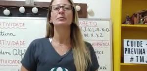 Professores do Rio usam as redes sociais para compartilhar aulas