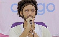 Guru espiritual acusado de crimes sexuais é preso em Fortaleza