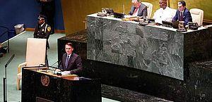 Bolsonaro terá reunião com Boris Johnson