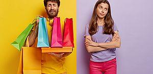 1º de abril: cinco mentiras que as pessoas contam a si mesmas para consumir sem culpa