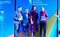 TV Pajuçara vence o Grande Prêmio Braskem de Jornalismo