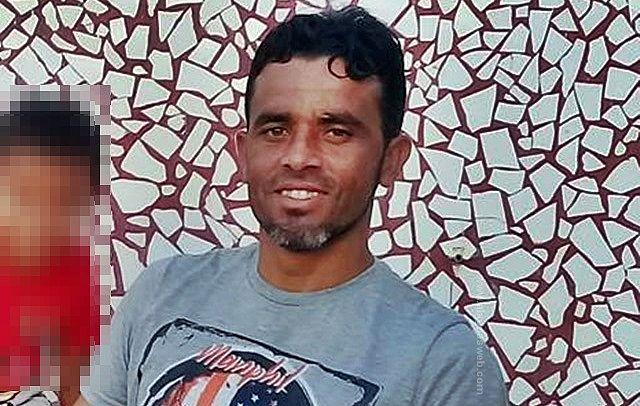 Jhonatan da Silva morreu em decorrência das queimaduras
