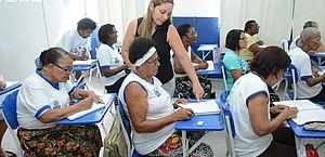 Inscrições para jovens e adultos realizarem exame Encceja começam nesta segunda (20)