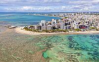 Destino Maceió é destaque em site de Turismo virtual criado por guias brasileiros