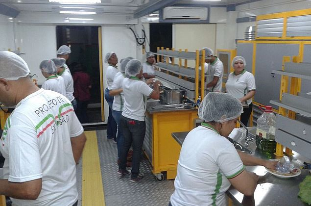 Ifal abre 80 vagas para cursos técnicos gratuitos em Cozinha e Hospedagem