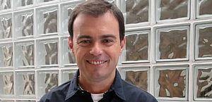 Tino Marcos tira licença da Globo e só volta em 2020