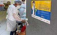 Estudo do Ministério da Saúde sobre Covid-19 realiza nova etapa em Maceió
