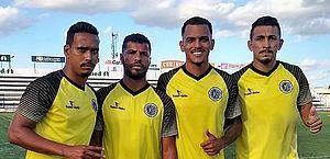 ASA conta com quarteto de reforços para tentar se recuperar no Alagoano