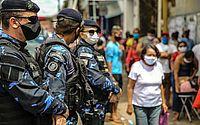 Lei que prevê multa para quem não usar máscara no Ceará entra em vigor