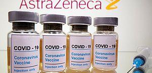 Covid-19: mais de 1,2 mil municípios ficaram sem vacina nesta semana
