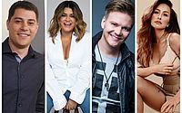 Veja os famosos que se renderam ao 'LinkedIn, Facebook, Instagram, Tinder'