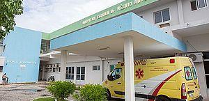 UTI do Helvio Auto será a 1ª com pressão negativa para tratar pacientes com Covid-19
