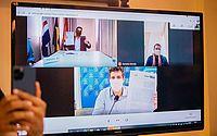 Nova ferramenta permitirá agendamento de vacina em Maceió