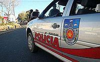 Polícia localiza corpo de filho de PM que estava desaparecido