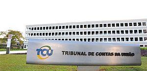 TCU manda governo parar de anunciar em sites suspeitos
