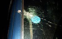 Suspeitos de assaltos morrem em troca de tiros com agentes da PRF, na BR 101
