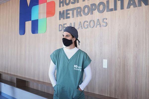 Médica Marília Salvá