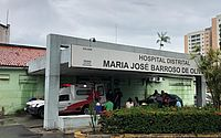 Hospital Maria José Barroso de Oliveira