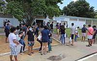 Estudantes alagoanos superam obstáculos da pandemia e encaram o Enem