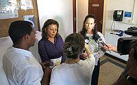 Moradores do bairro do Pinheiro entregam requerimento no MPF