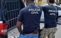 Ex-suplente de vereador e primo são presos suspeitos de duplo homicídio em Marechal Deodoro