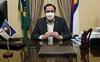 Governador de Pernambuco testa positivo para Covid-19