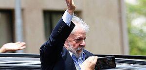 STF deve revogar decisão de Fux de censurar entrevista de Lula
