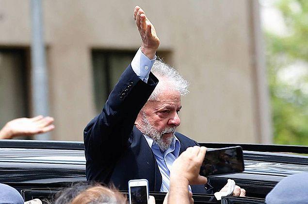 STF deve revogar decisão de Fux e liberar entrevistas de Lula