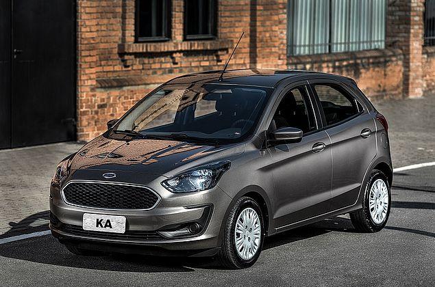 Confira os veículos mais vendidos em Alagoas