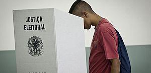 Barroso reafirma segurança de urnas eletrônicas durante testes no RJ