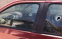 Homem sofre atentado a bala quando chegava a comitê eleitoral na cidade do Pilar