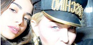 Após defender Nego do Borel, fãs pedem para Madonna cancelar feat com Anitta