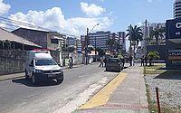 PM prende 3º suspeito de envolvimento na morte de mulher na Gruta de Lourdes