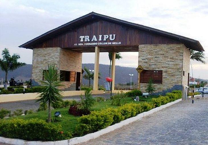 Polícia Federal cumpre mandados em Traipu