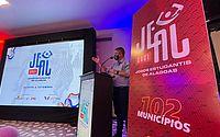 Jogos estudantis: evento terá novo formato e atenção total para saúde dos atletas em AL