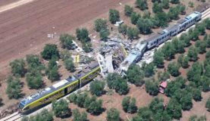 Corpo de Bombeiros da Itália/Imagem de divulgação