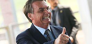 Bolsonaro visita hoje obras da segunda ponte entre Brasil e Paraguai