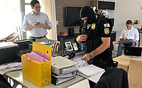 Vídeos: operação do MP investiga fraudes e lavagem de dinheiro em AL e PE