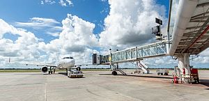 Com retomada de operações em julho, malha aérea em Alagoas deverá crescer 35%