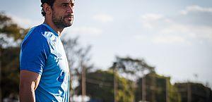 Justiça do Trabalho rescinde contrato de Fred e libera atacante do Cruzeiro
