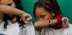 Cartilha mostra como falar sobre o coronavírus com as crianças