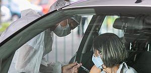 Maceió: vacinação de pessoas com comorbidades a partir dos 45 anos tem início hoje