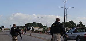 PRF: AL tem redução de 26% no número de mortos vítimas de acidentes de trânsito no 1° semestre
