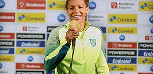 Suspensão por doping tira Rafaela Silva de Olimpíada