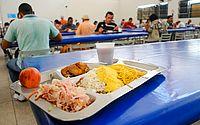 Almoço no Restaurante Popular está ainda mais barato